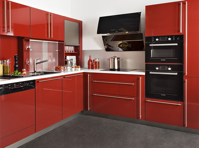 Holiday turkish kitchens for Les cuisines