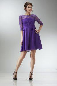 b85b76e31 آخر صيحة للفساتين القصيرة 2018 Short Dresses