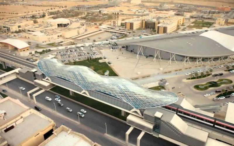 أفضل 5 أنشطة عند زيارة الخليج مول الرياض