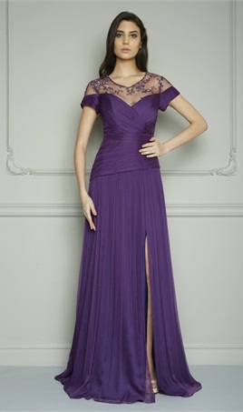 Modern-A-line-V-neck-Short-Sleeves-With-Applique-Beading-Long-Purple-Evening-Dresses-Gowns-for-Women-91302-458472