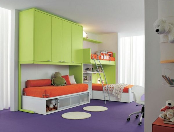 Modern-Kids-Bedroom-Furniture-Sets-by-kid-beds