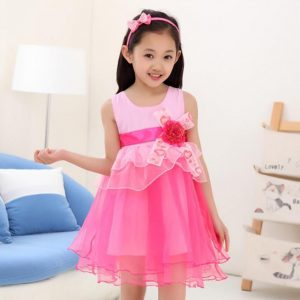 ?????? ???? ?????? 2019 New-arrival-pink-kids-frock-designs-beautiful-girls-pageant-dresses-sleeveless-prom-dress-children-age-4-300x300.jpg