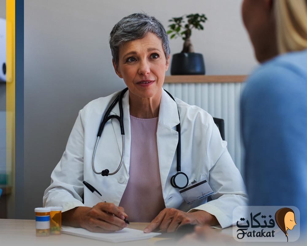 تخصص النساء والتوليد