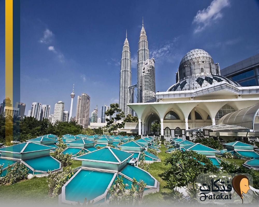 دليل السياحة في بينانج ماليزيا