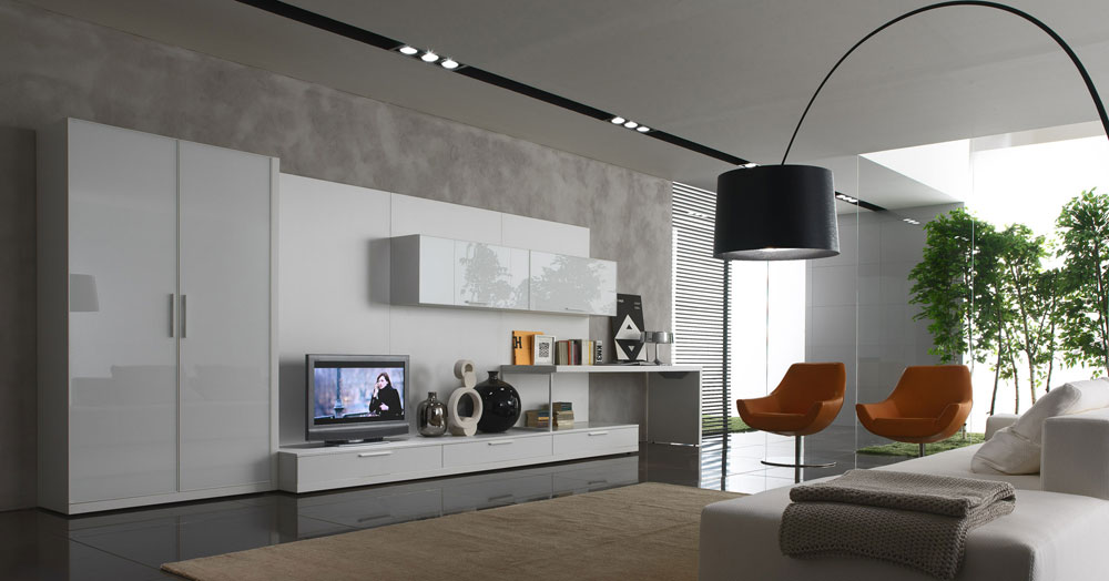Photos-Of-Modern-Living-Room-fatakat-a.com- Modern –décor- of- the- living- rooms