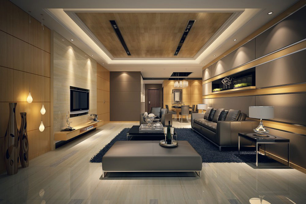 Photos-Of-Modern-Living-Roomfatakat-a.com- Modern –décor- of- the- living- rooms