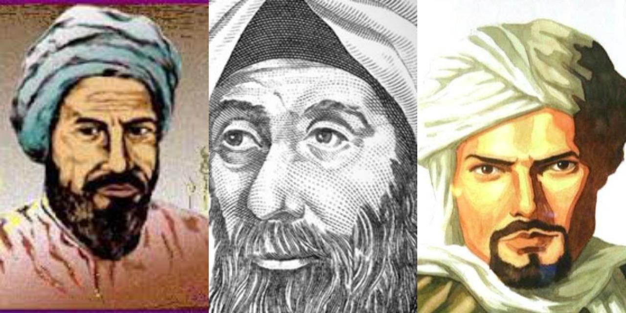 أشهر علماء المسلمين في الهندسة