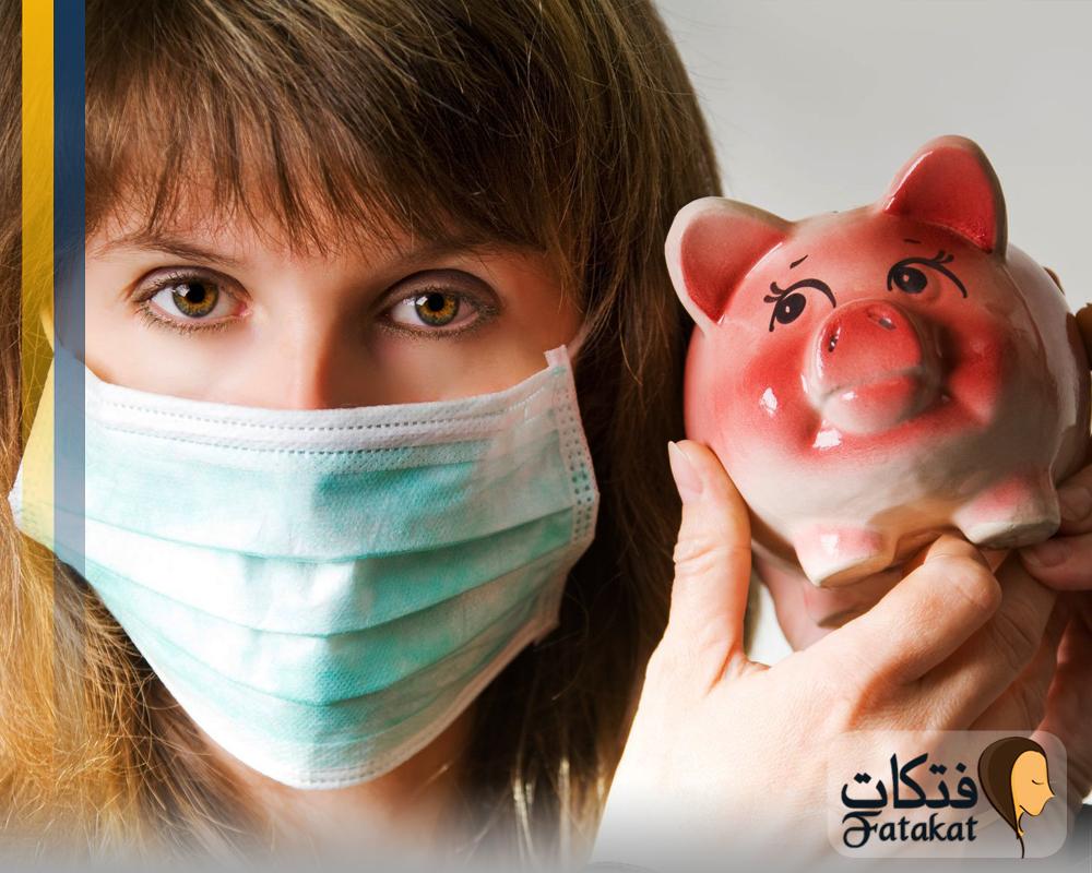الوقاية و أعراض إنفلونزا الخنازير عند الأطفال