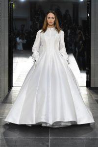 Robe-de-marieeفساتين زفاف فرنسية منتدي فتكات عرب-2016-2017