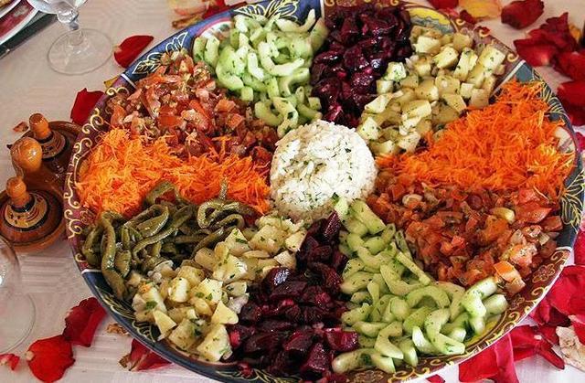 سلطات رمضانية مغربية