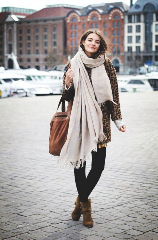 Scarf-Fashion-Winter-for-Girls-2016-2017-4
