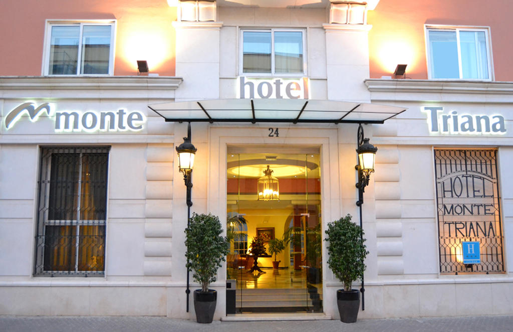 أفضل فنادق اشبيلية اسبانيا ينصح بالإقامة فيها