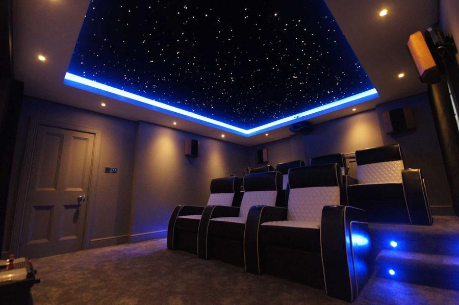 2018 2019 - Realizzare sala cinema in casa ...