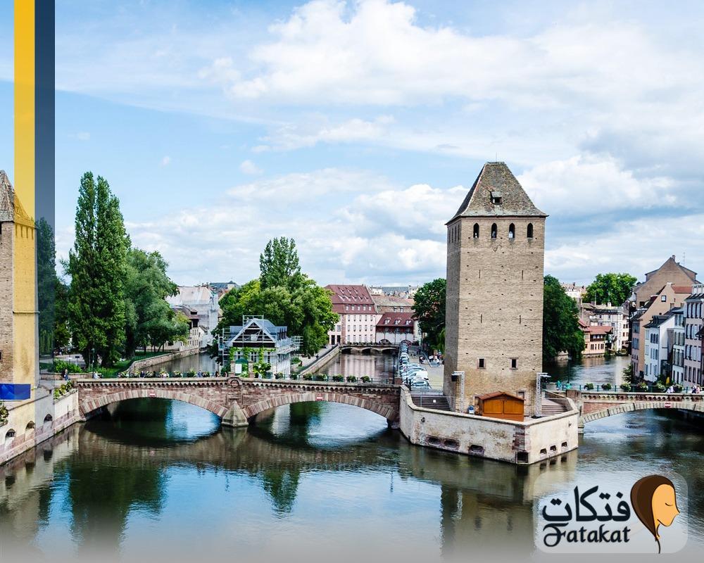 دليل السياحة في ستراسبورغ