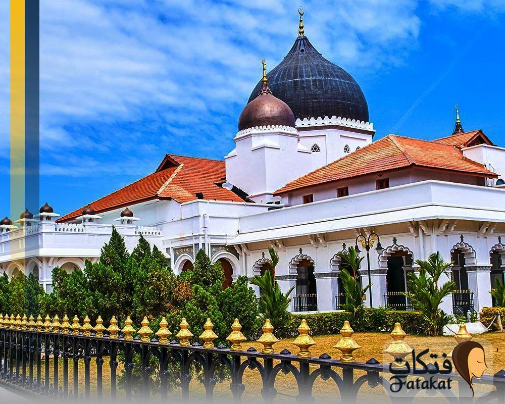 الدراسة في ماليزيا