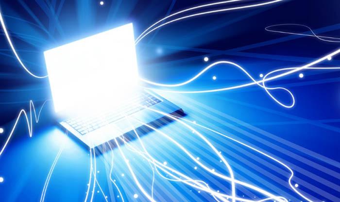 سرعة الإنترنت أو الـ Svum hgkj