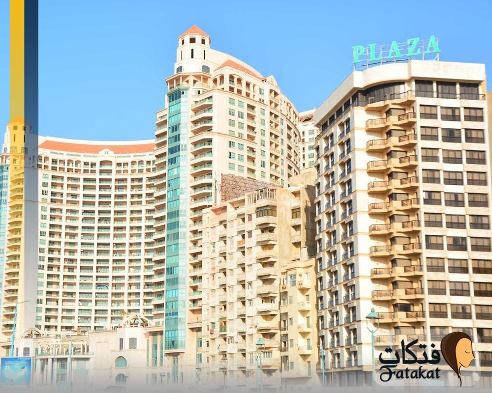 افضل 35 فندق في الاسكندرية