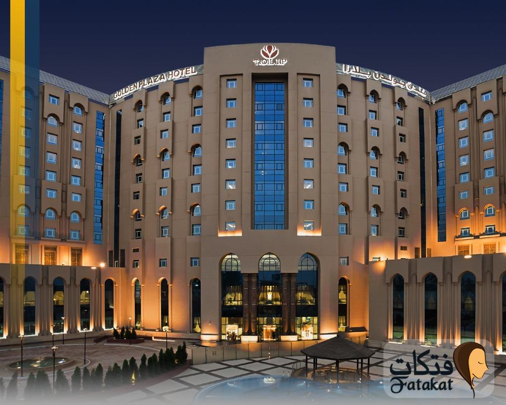 افضل 35 فندق في القاهرة