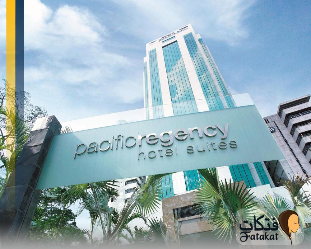 افضل الفنادق القريبة من الأسواق في ماليزيا
