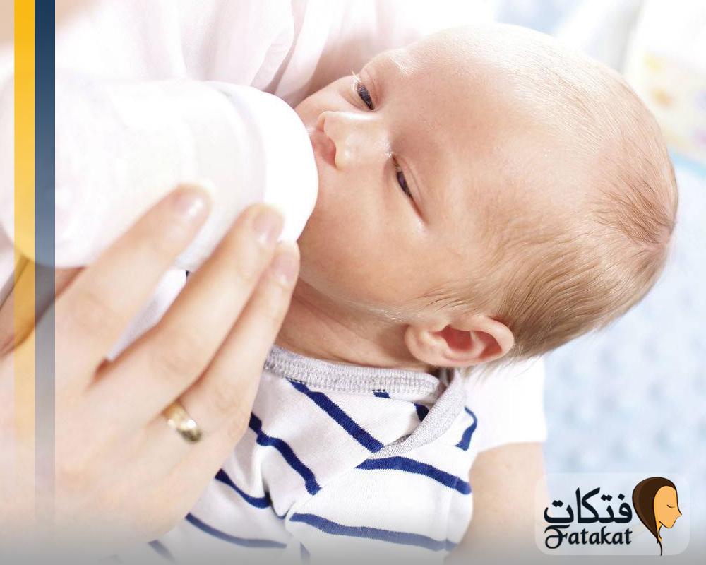 عدد الرضعات المناسبة للطفل في الشهر الثاني