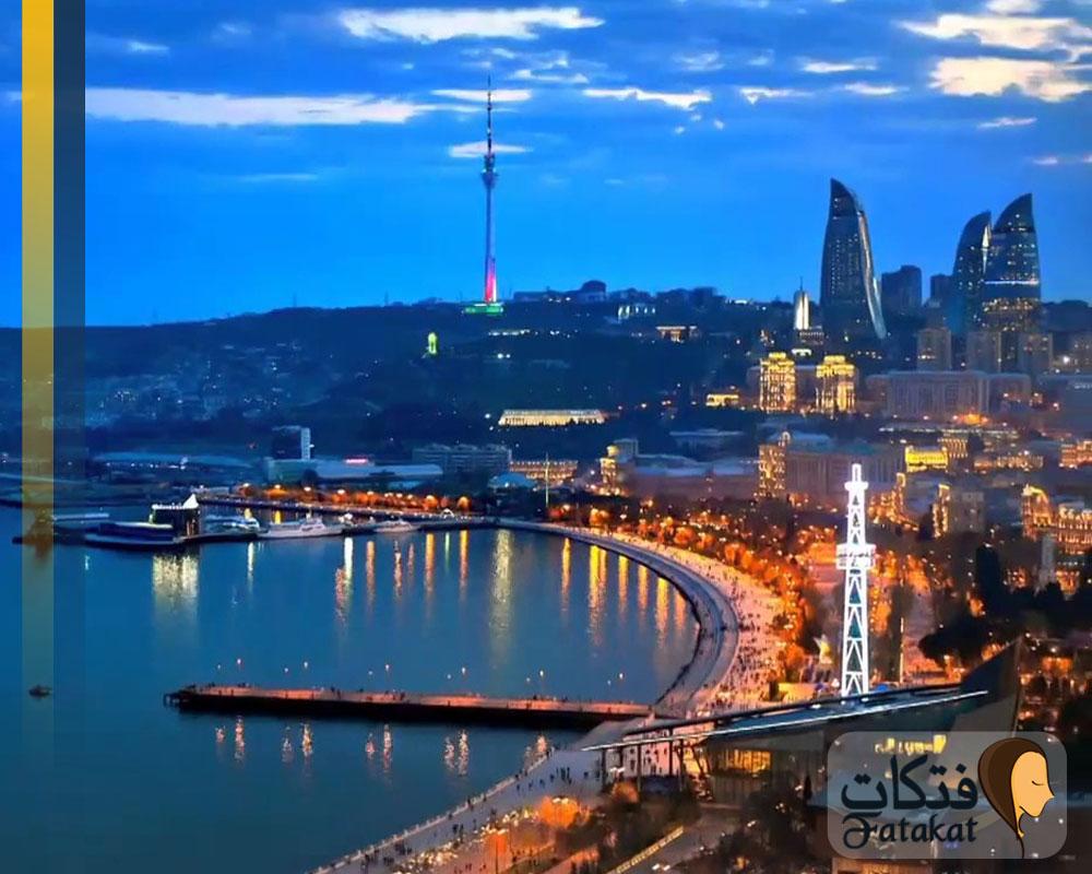 دليل السياحة في اذربيجان