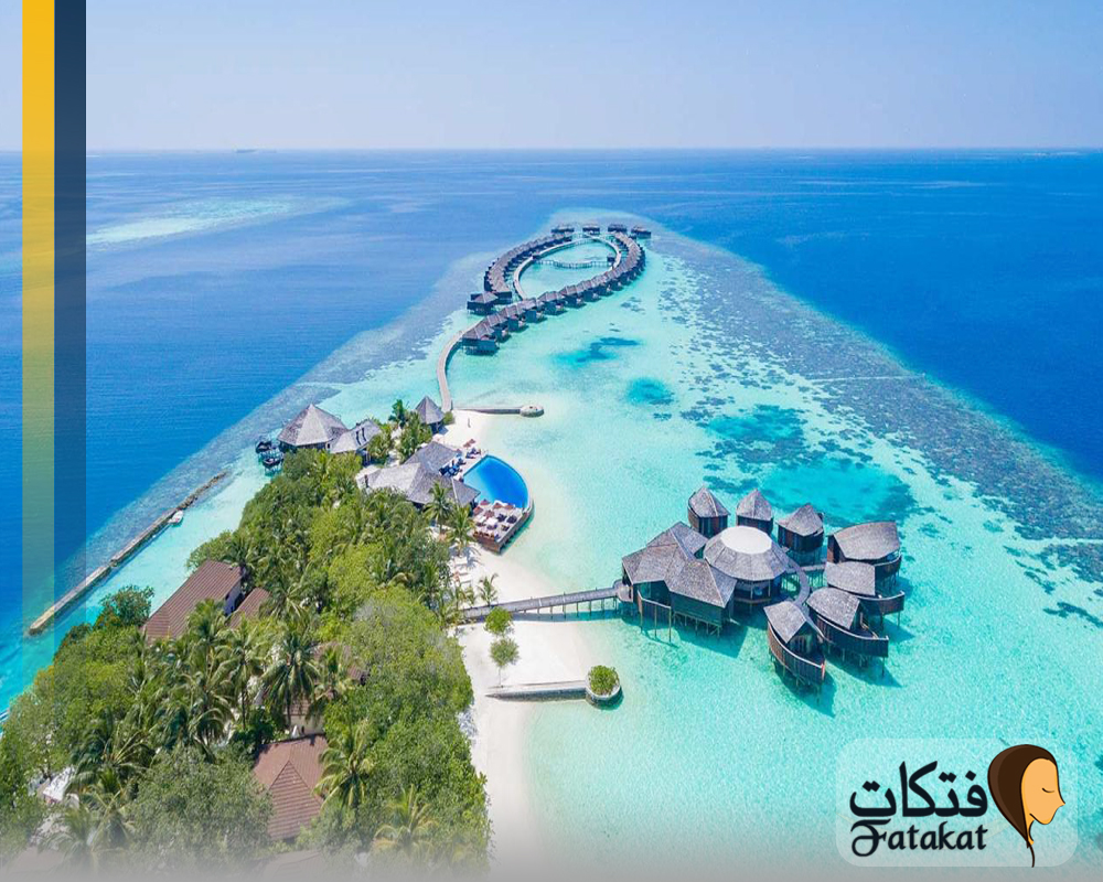 دليل السياحة في جزر المالديف