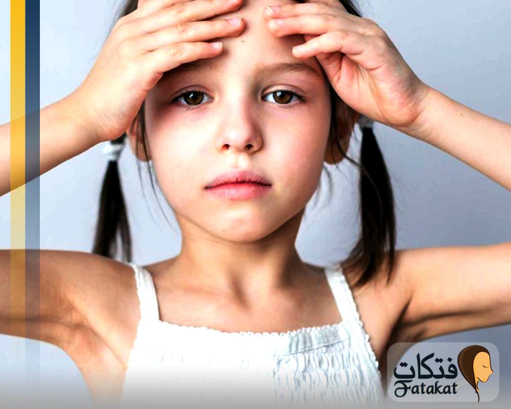 علاج الكهرباء الزائدة في المخ عند الأطفال