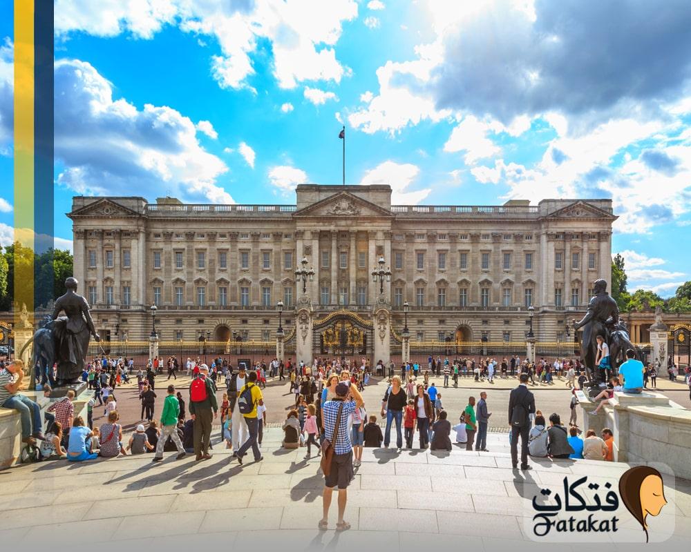دليل السياحة في بريطانيا