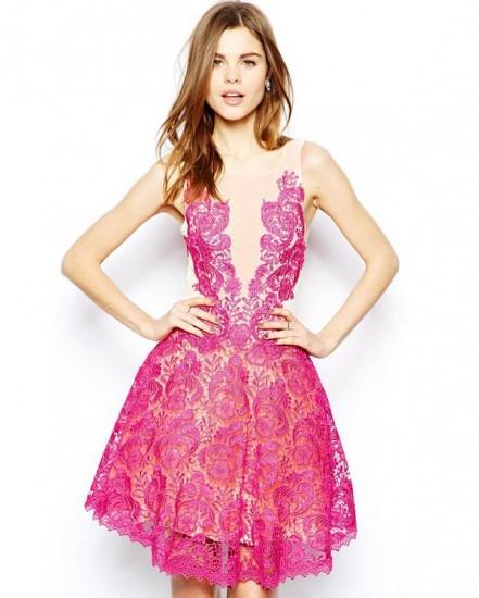Vestiti-da-sera-corti-per-ragazze-2014-Asos-441x550