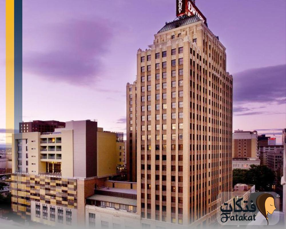 أفضل 15 فندق في سان انطونيو