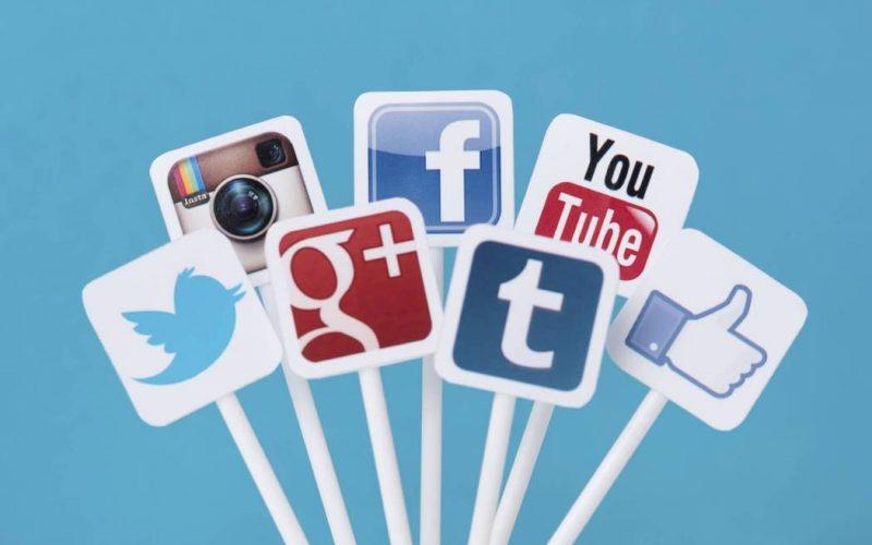 أنواع وسائل التواصل الاجتماعي
