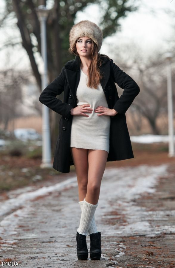 Winter Fashion Trends 2017