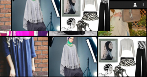 اشكال وانماط الحجاب بالصور 2016