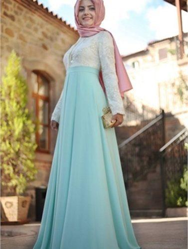 ملابس تركية للبنات 2018