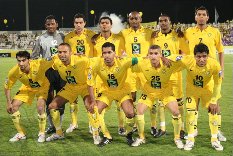 ما أفضل نادي كروي في الإمارات