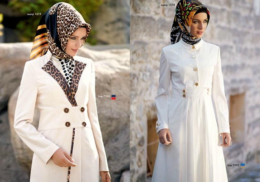 الملابس التركية في اسطنبول