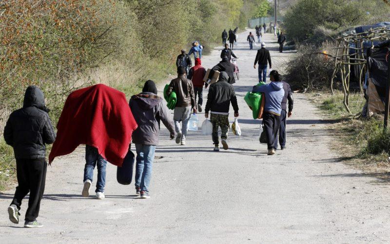 أسباب الهجرة ونتائجها