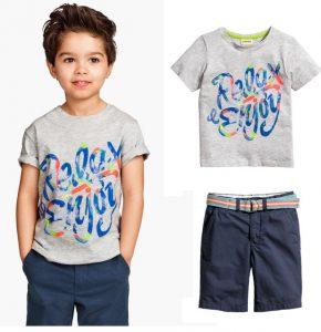 ملابس اطفال للعيد 2017