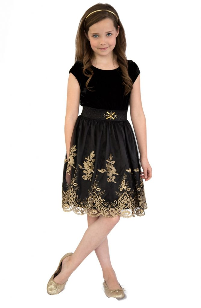 beautiful-dresses-for-girls--2017-www.fatakat-a.com 14