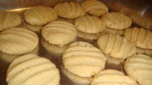 كعك العيد المصري بالصور والخطوات والمقادير من طبخات العيد 2015