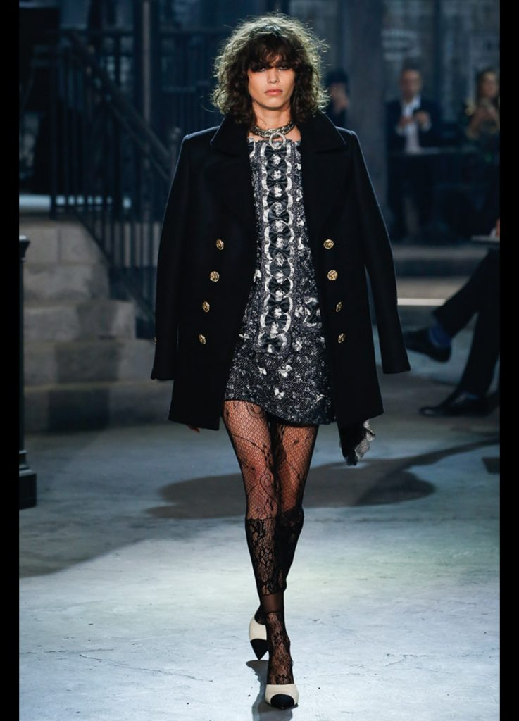 blazer-défilé-Chanel-2017