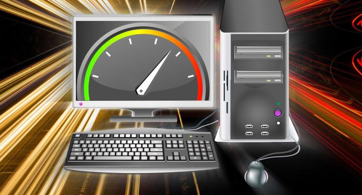 طرق تسريع الكمبيوتر