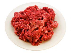 وعاء بيه كمية من اللحم المفروم بالصور 2015