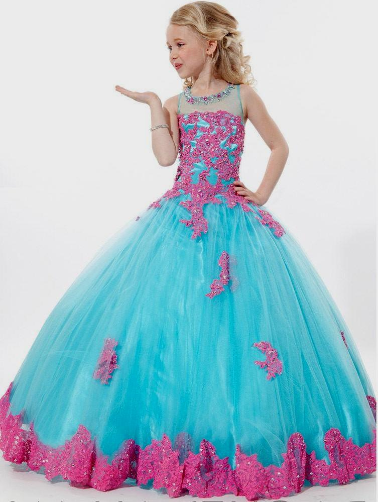 cheap-kids-size-10-party-dresses-free-shipping-children-nice
