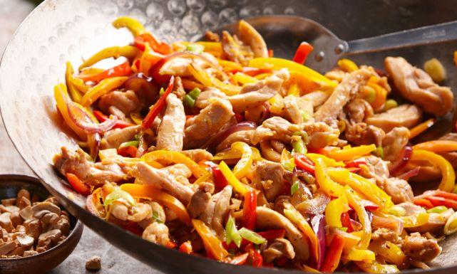 وصفات طبخ متنوعة من حول العالم