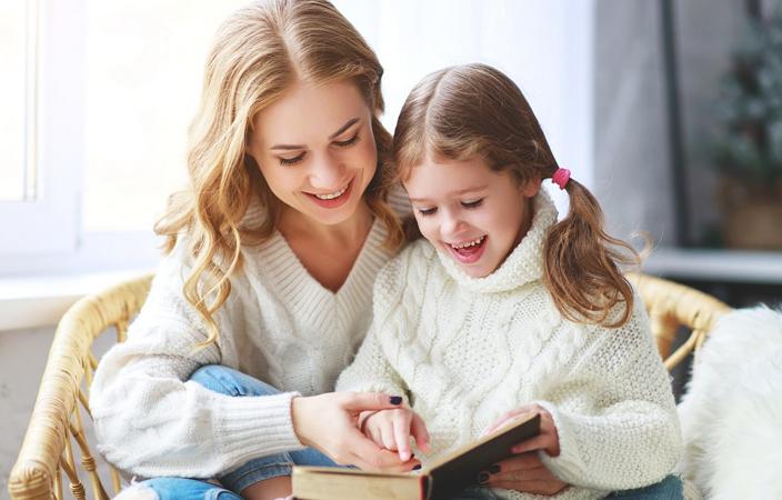 أساسيات التربية السليمة للأطفال