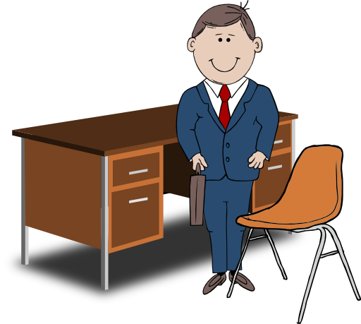 شرح وظائف مدير المدرسة