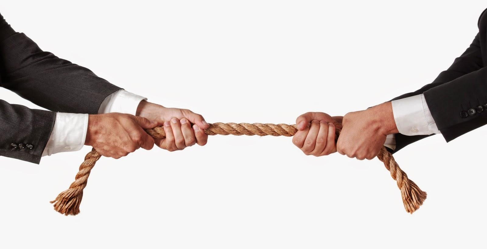 مهارات التفاوض والإقناع والتأثير