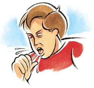 علاج الكحة للكبار