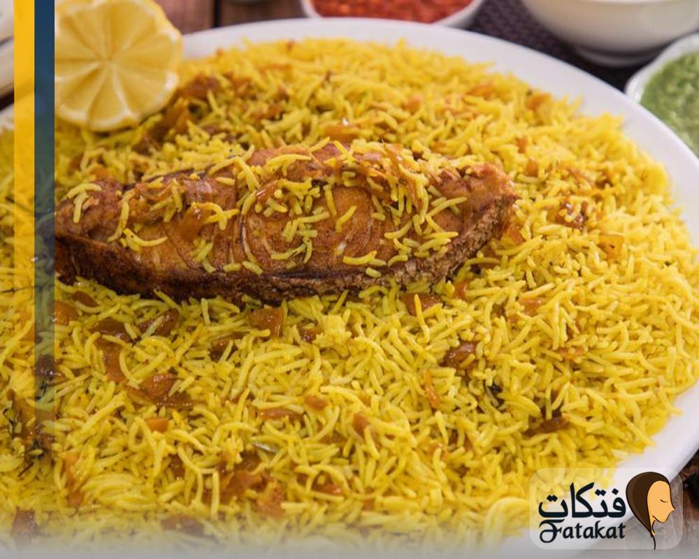 اكلات كويتية بحرية